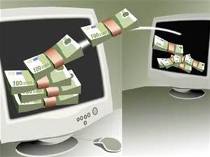 Operaciones financieras sospechosas